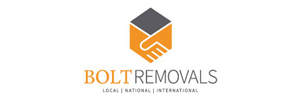 Bolt Removals logo