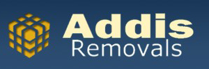 Addis Removals logo