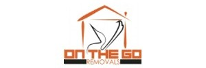 On The Go Removals logo