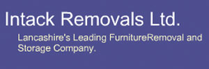 Intack Removals Ltd logo