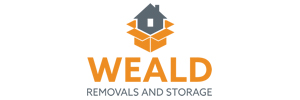 Weald Removals logo