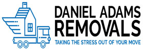 Daniel Adams Removals Ltd logo