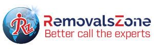 Removals Zone logo