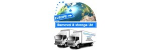 Europe Removal and Storage logo