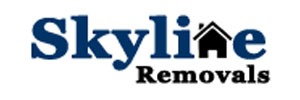 Skyline Removals logo
