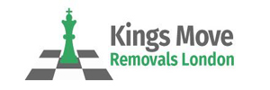 Kings Move and Store logo