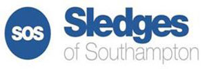 Sledges of Southampton Removals logo