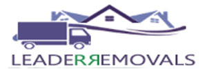 Leader Removals logo