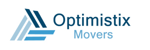 Optimistix Movers logo