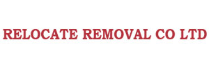 Relocate Removals