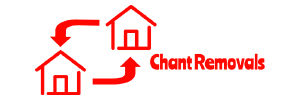 Chant Removals logo