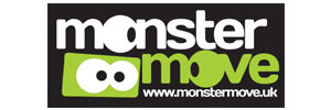 Monstermove Removals Hull logo