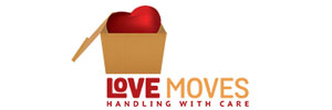 Love Moves logo