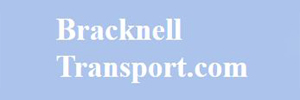 Bracknell Transport logo