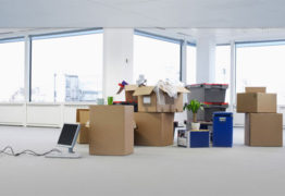 Move Offices