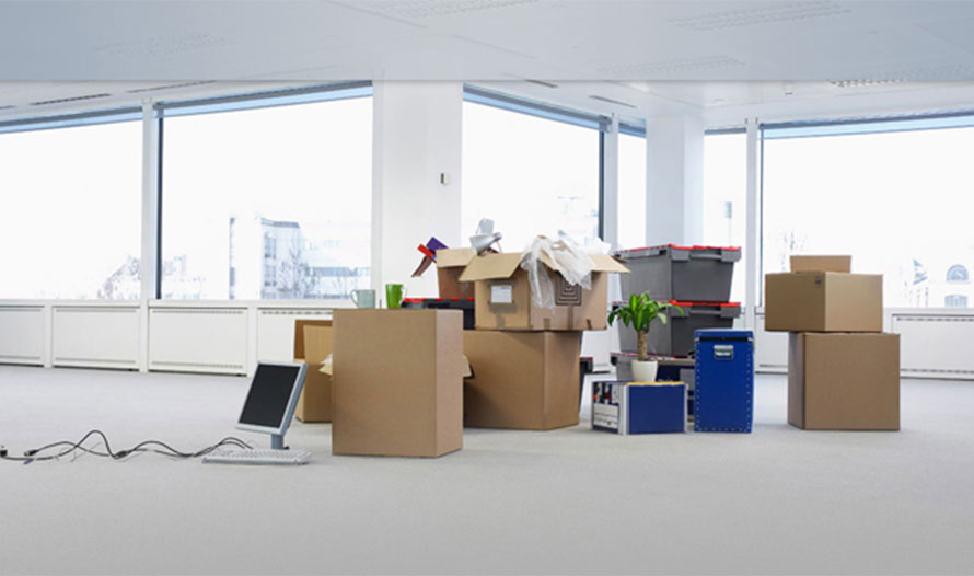 Can you afford to move offices?