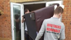 Brothers Removals Image 1