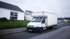 Diamond Removals Pic 3
