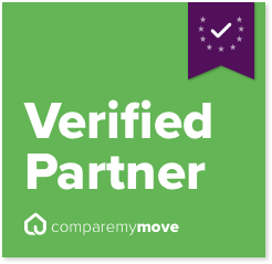 Vanguard Removals - Compare My Move partner
