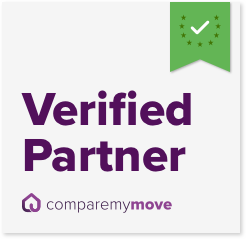 Removals Made Simple - Compare My Move partner