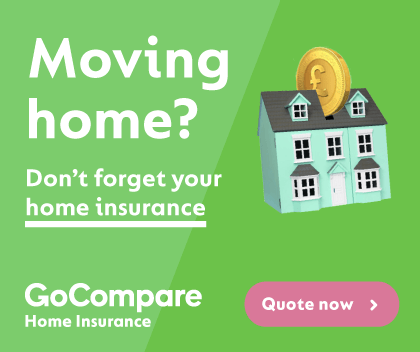 Get Home Insurance