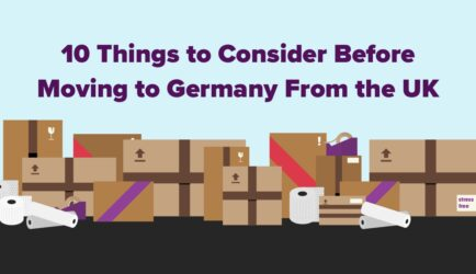 10 Things To Consider Before Moving To Germany From The Uk