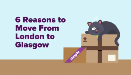 6 Reasons To Move From London To Glasgow