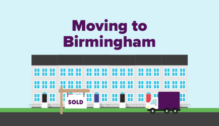 Moving To Birmingham