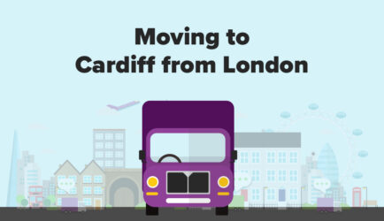 Moving To Cardiff From London 1