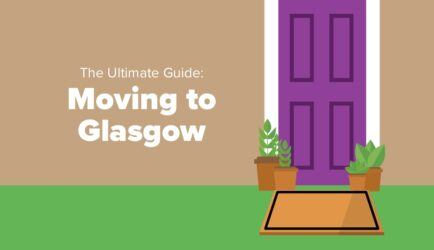 Moving To Glasgow
