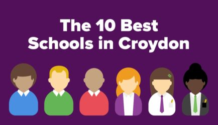 The 10 Best Schools In Croydon