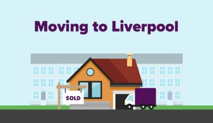 Moving To Liverpool