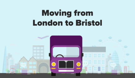 Moving From London To Bristol 1