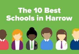 10 Best Schools In Harrow 1
