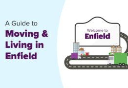 A Guide To Moving Living In Enfield