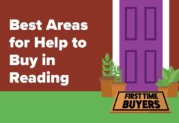 Best Areas For Help To Buy In Reading