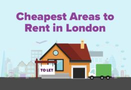 Cheapest Areas To Rent In London