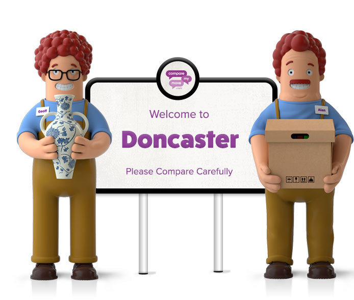 Compare Doncaster Removals