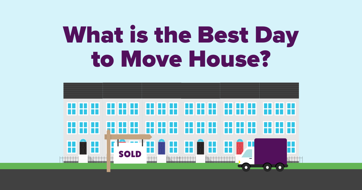 What is the Best Day to Move House in 2019?   Compare My Move