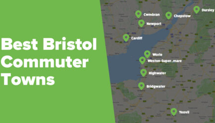 Best Bristol Commuter Towns 1