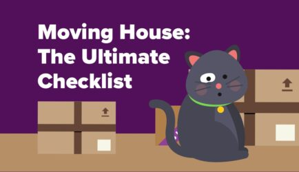 Moving House  The Ultimate Checklist