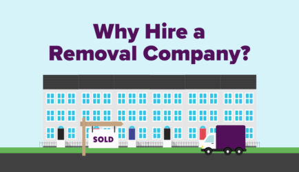 Why Hire A Removal Company