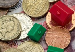 Average House Prices August