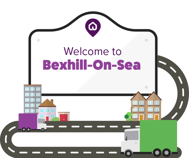 Bexhill On Sea Removals