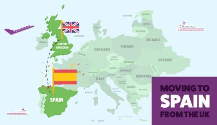 Moving To Spain From Uk