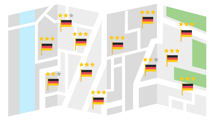 The Best Places To Live In Germany Compare My Move,How To Downsize Your Belongings