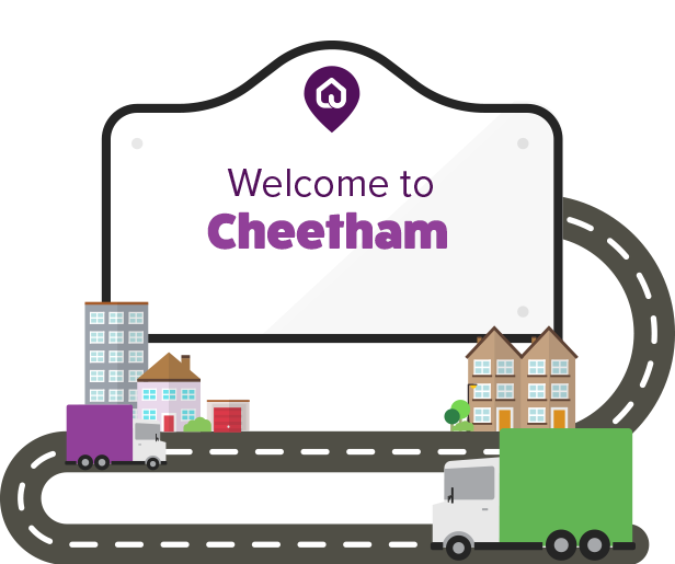 Cheetham Removals