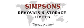 Simpsons Removals & Storage