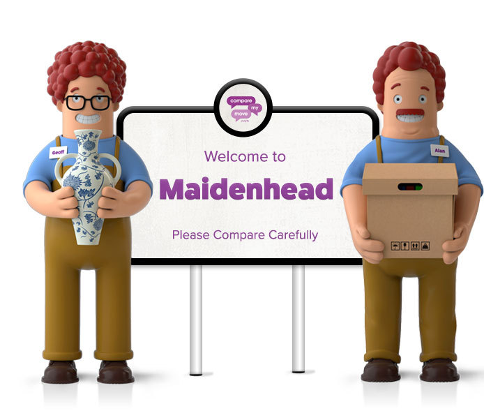 Compare Maidenhead Removals