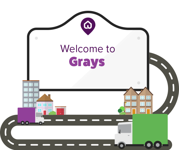 Grays Removals